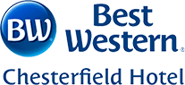 logo best western chesterfield